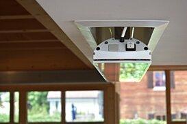 Vision 3200 Lift Frame HEATSCOPE® Accessorie - In-Situ Image by Heatscope
