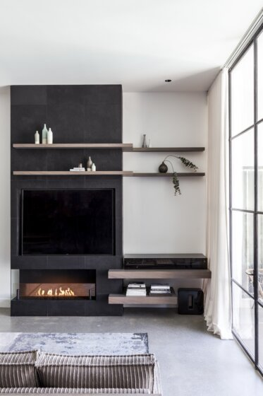 Webbs Joinery - Residential Spaces
