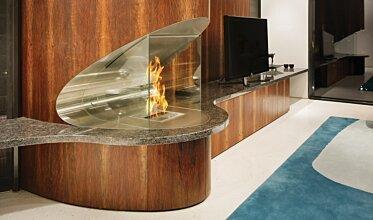 SAAJ Design - Residential Spaces
