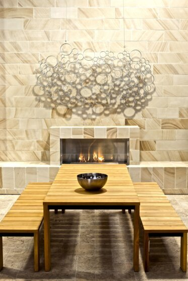 EcoOutdoor - Residential Spaces