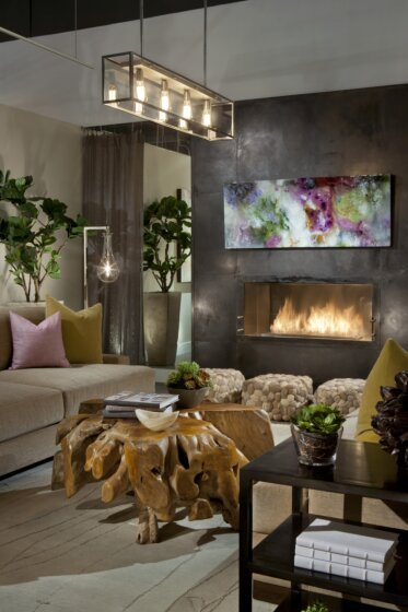 Dream House - Residential Spaces