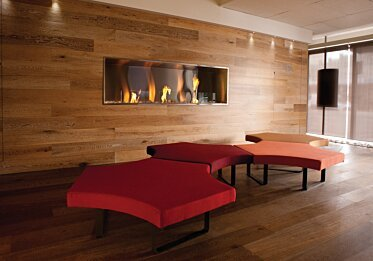 Korn Design Group - Commercial Spaces