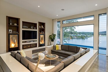 Private Residence - Residential Spaces