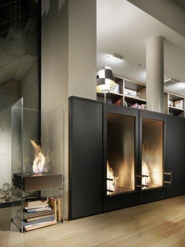 Merkmal Showroom - Commercial Spaces