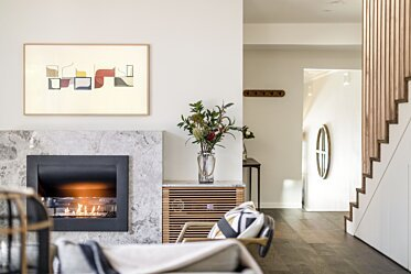 Interior Blossoms - Residential Spaces