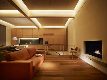 Personal Villa - Residential Spaces