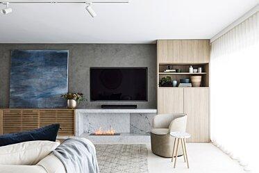 SJS Interior Design - Residential Spaces