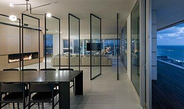 N Apartment Tel Aviv - Residential Spaces