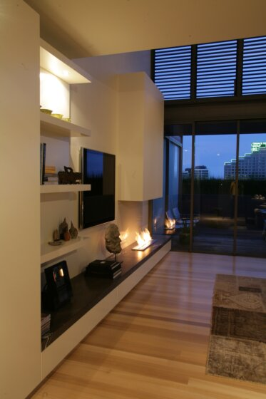 Pia Ruggeri - Residential Spaces