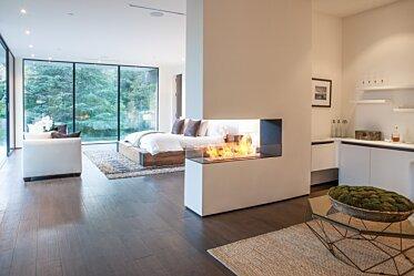 Rising Glen - Residential Spaces