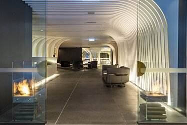 SKYE Suites Sydney - Commercial Spaces