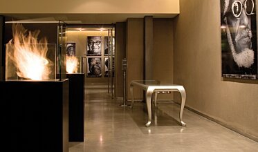 Milan Fair - Commercial Spaces