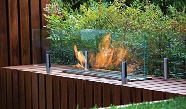 Melbourne International Flower and Garden Show - Commercial Spaces