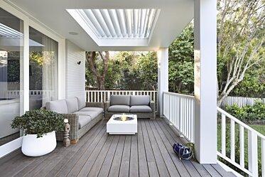 Challis Avenue Turramurra - Residential Spaces