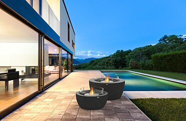 Outdoor Deck - Residential Spaces