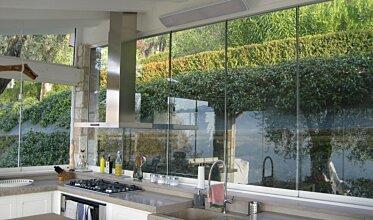 Vision - Kitchen - Infrared Radiant Heater Ideas