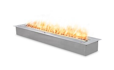 XL1200 Ethanol Burner - Studio Image by EcoSmart Fire