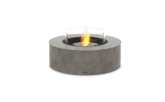 Ark 40 Fire Pit - Ethanol / Natural / Optional Fire Screen by EcoSmart Fire