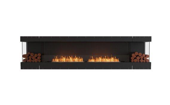 Flex 122 - Ethanol / Black / Uninstalled View by EcoSmart Fire