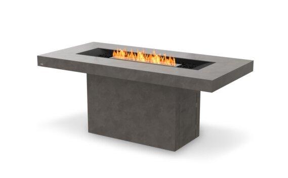 Gin 90 (Bar) Fire Pit - Ethanol / Natural by EcoSmart Fire