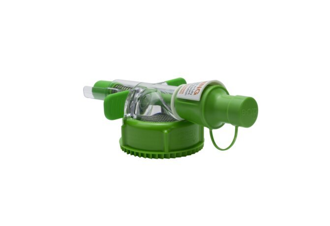 Nozzle Safety Accessorie - Ethanol by e-NRG Bioethanol