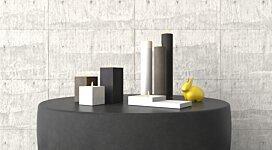 Round Nº 4  - In-Situ Image by Blinde Design