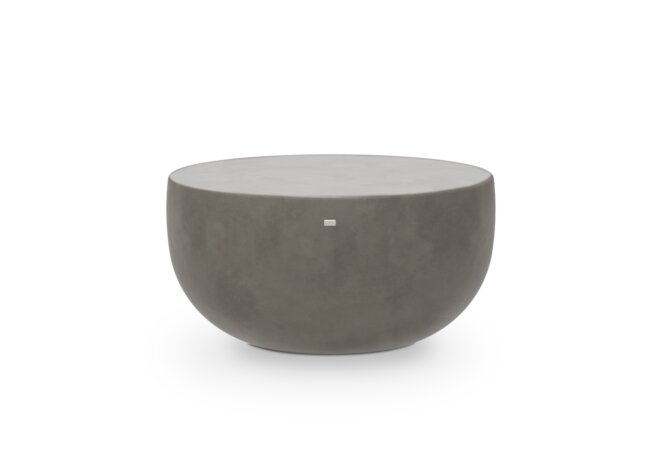Circ M1 Coffee Table - Natural by Blinde Design