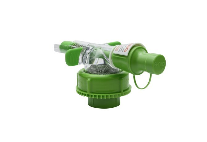 Bottle Adapter & Nozzle Safety Accessorie - Ethanol by e-NRG Bioethanol