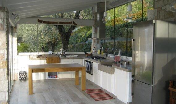 Vision - Kitchen