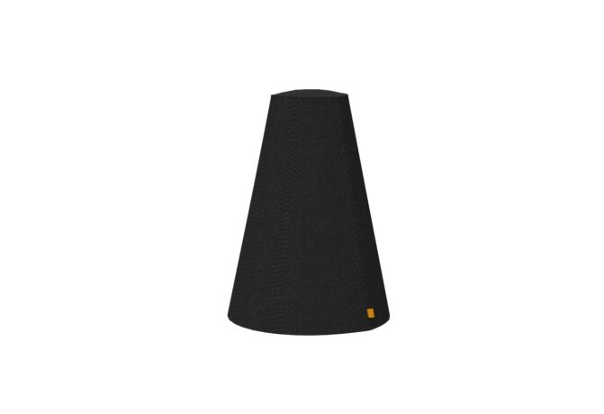 Stix Cover Protective Cover - Black by EcoSmart Fire