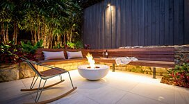 Mix 850 Best Seller - In-Situ Image by EcoSmart Fire