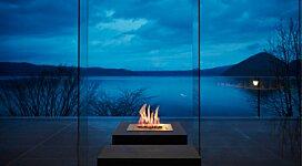 BK5 Best Seller - In-Situ Image by EcoSmart Fire