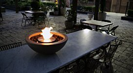 Mix 600 Best Seller - In-Situ Image by EcoSmart Fire