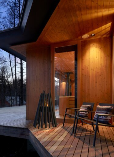 Patio - Residential Spaces