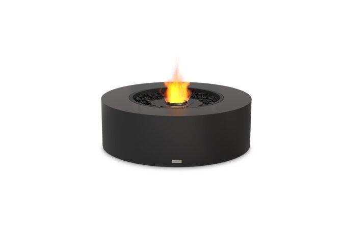 Ark 40 Fire Pit - Ethanol - Black / Graphite by EcoSmart Fire