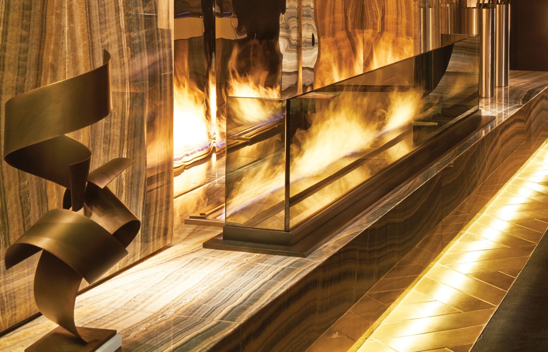EcoSmart Fire XL900 Ethanol Burner