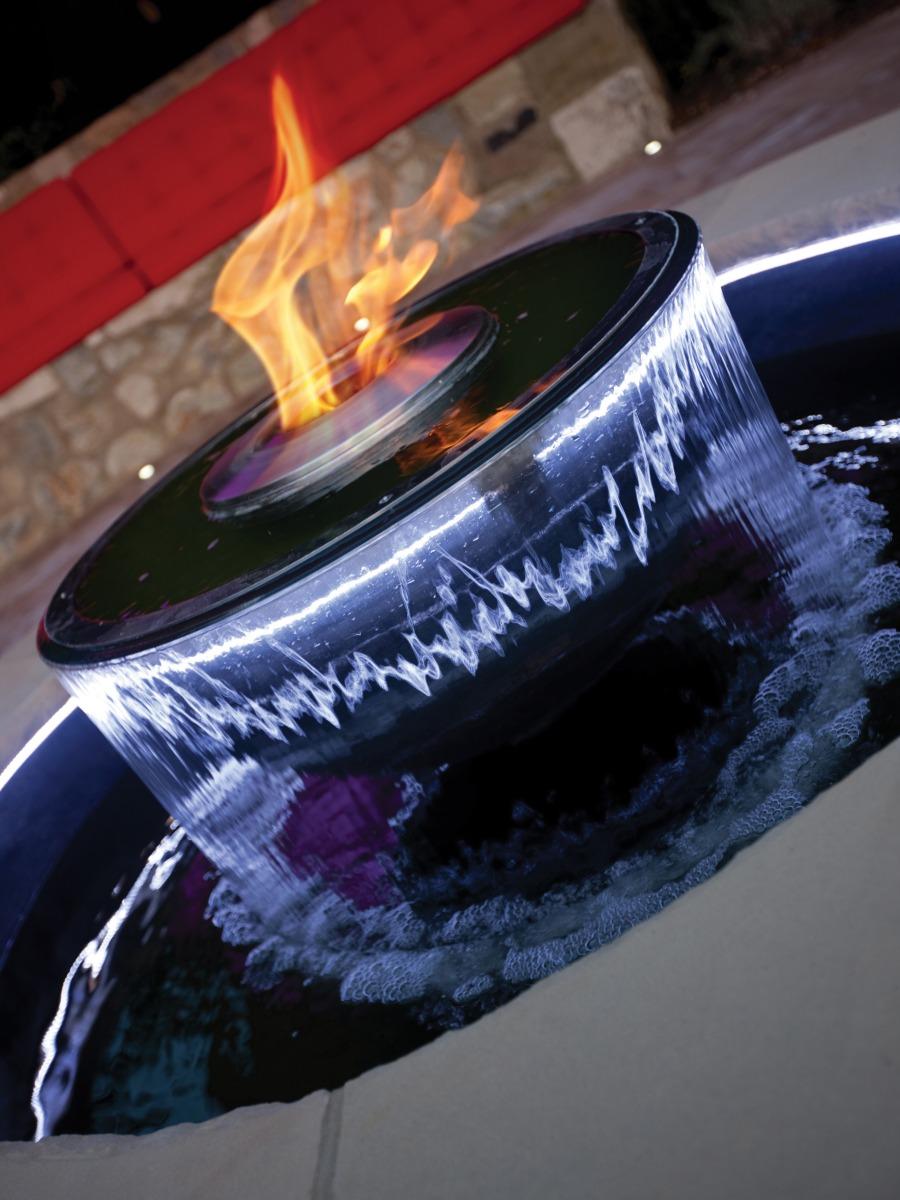 EcoSmart Fire AB8 Ethanol Burner